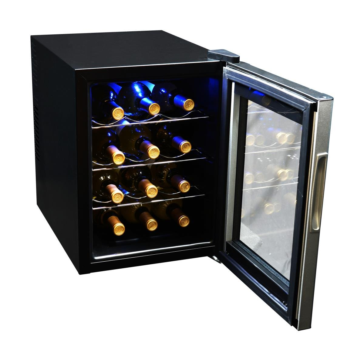Avalon Bay AB-WINE12S 12 Bottle Single Zone Wine Cooler by Avalon Bay (Image #5)