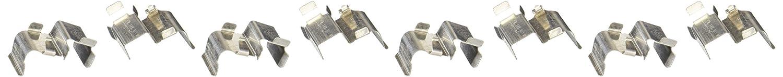 Centric Parts 117.91019 Brake Disc Hardware