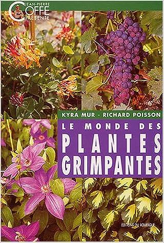 Le monde des plantes grimpantes epub, pdf