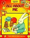 All about Me, Shereen G. Rutman, 1562931741