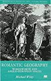 Romantic Geography: Wordsworth and Anglo-European Spaces (Romanticism in Perspective:Texts, Cultures, Histories)