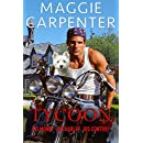 TYCOON: His Money. His Harley. His Control. (Taking Charge. Blazing Romance Suspense.  Book 6)