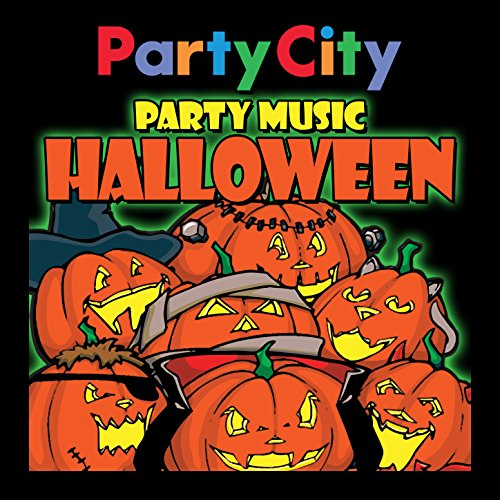 Party City Halloween Party Music -