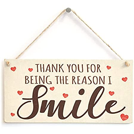 Cheyan - Cartel con Texto en inglés Thank You For Being The ...