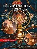 #5: D&D MORDENKAINEN'S TOME OF FOES (D&D Accessory)
