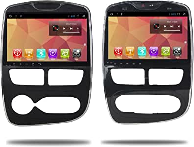 Android 7.1 Car Radio GPS Navigation Stereo for Renault