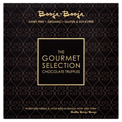 Booja Booja 5059 The Gourmet Selection 1 X 230G