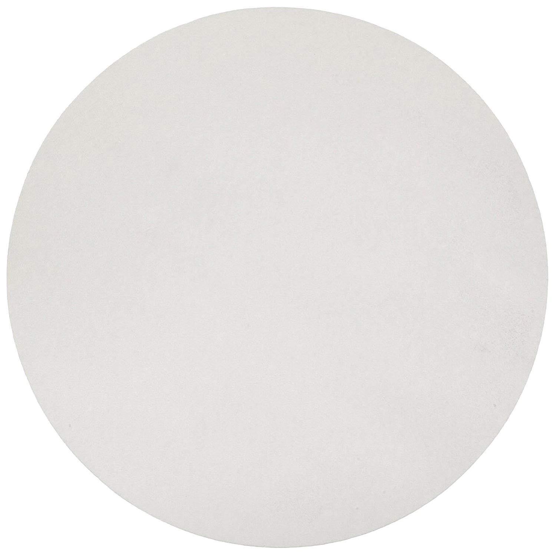 Ahlstrom 6310-5000 Qualitative Filter Paper, 50 cm Diameter, Medium (10 Micron) by Goldleaf Scientific