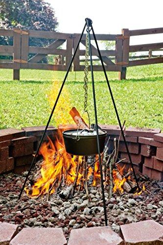 Buy campfire tripod
