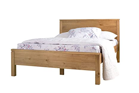 Letti di legno giovani 140x190 Soho Duro & Cool, prezzo incl. Doghe ...