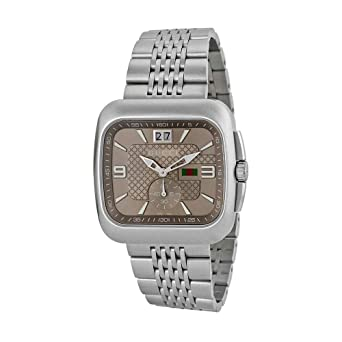 9954faa163b Amazon.com  G-Coupe Men s Watch  Gucci  Watches