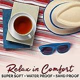 Picnic Outdoor Blanket Park Blanket Beach Mat for