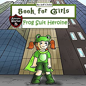 Book for Girls Audiobook