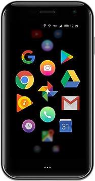 PALM Titanium Smartphone - Negro de 3,3
