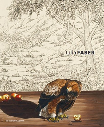 Julia Faber: Pictures and Concepts 2010-2015