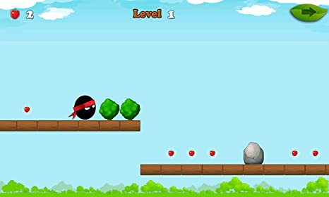 Amazon.com: Angry Ninja : Scream Go!: Appstore for Android