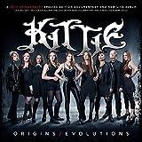 Kittie: Origins/Evolutions [Deluxe CD/Audio CD/Blu-ray Combo]