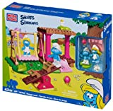 Best Mega Brands Mega Bloks Gift For 2 Year Old Boys - Mega Bloks Smurfs Playground Review
