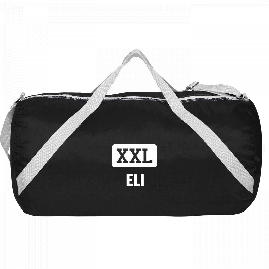 Athletic Gym Bag Eli: Sport Roll Liberty Bag