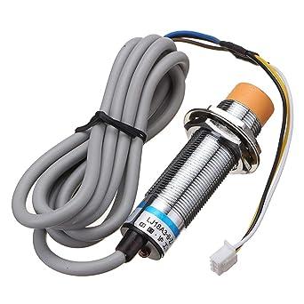 Amazon.com: 1PC LJ18A3-8-Z/BX Tipo Autolevel Sensor ...