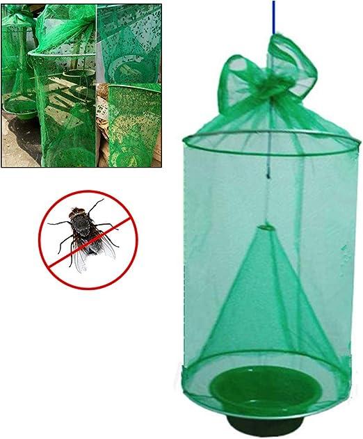 Ysoom - Trampa para Mosquitos y Moscas para hoteles, Interiores y Exteriores, jardín o la Cocina: Amazon.es: Jardín