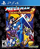 Mega Man Legacy Collection 2 - PlayStation 4 Standard Edition