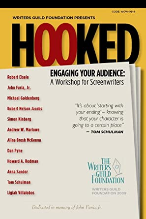 Inciting Incident: How to Begin Your Screenplay and Engage Audiences the Right Way