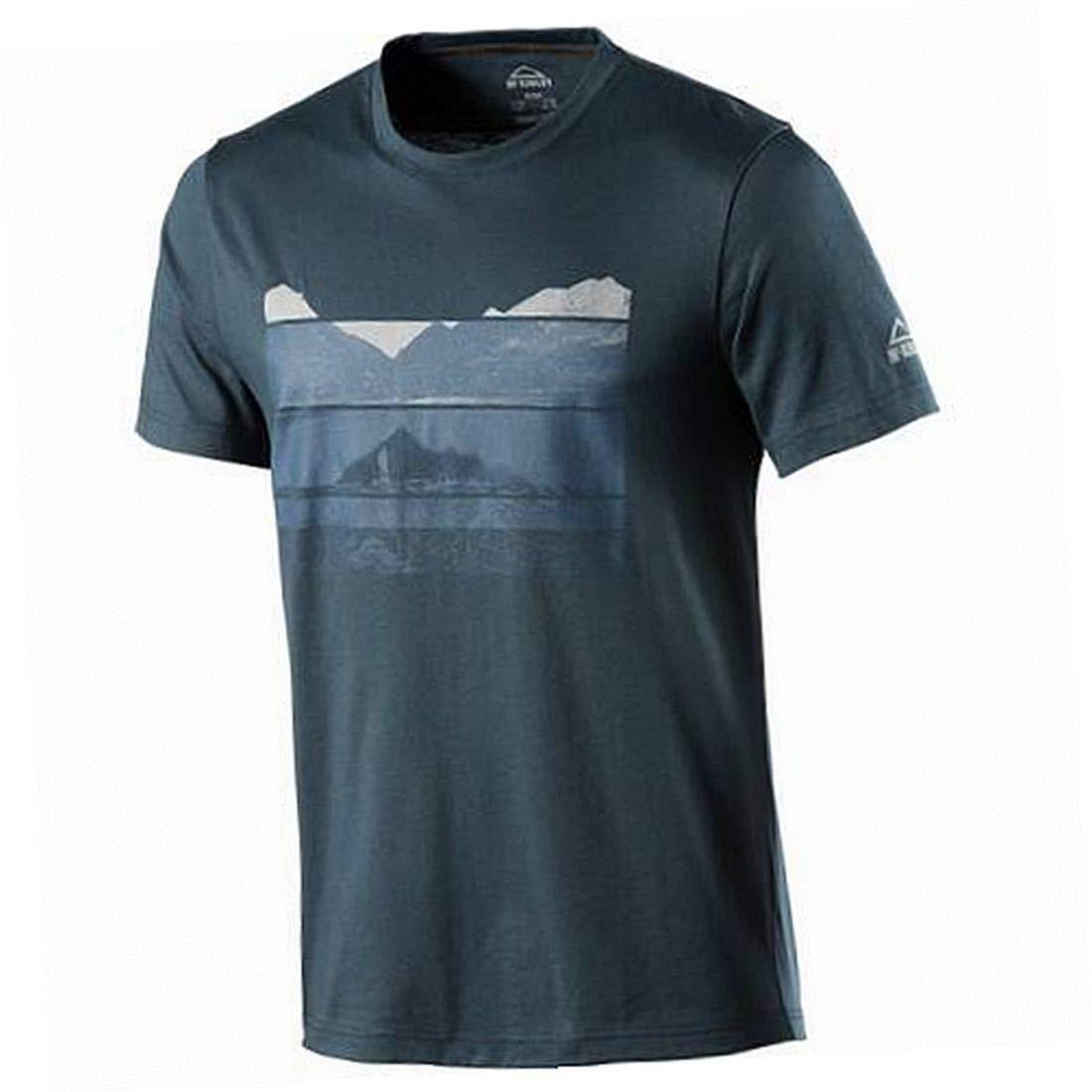 McKINLEY H-T-Shirt Milan