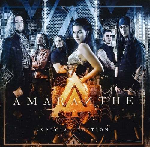 Amaranthe: Amaranthe (Audio CD)