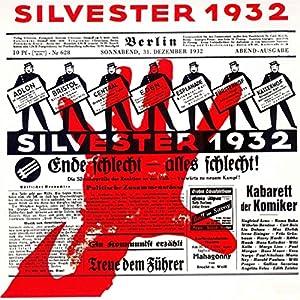 Silvester 1932 Audiobook