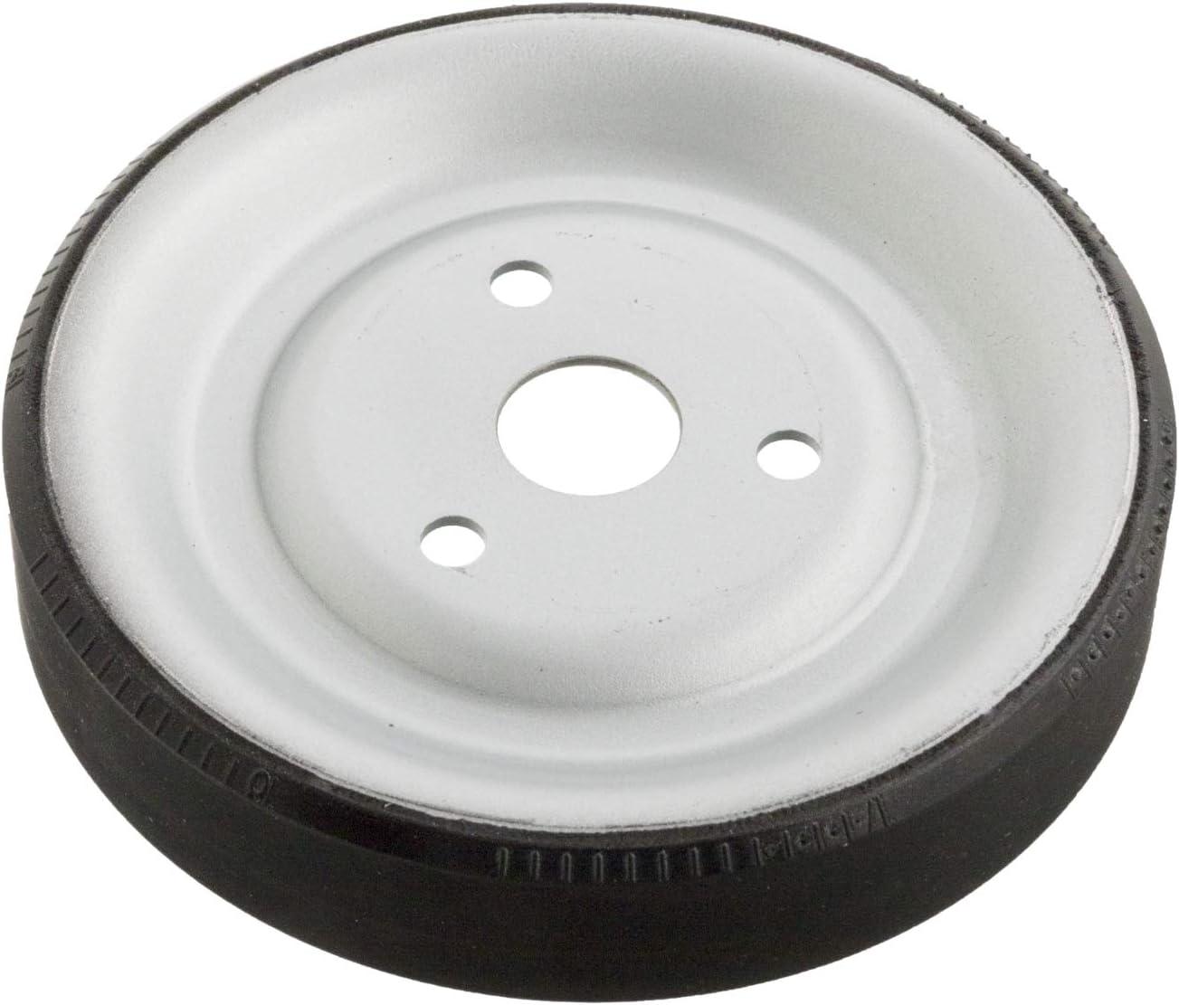 Febi Bilstein 102466 Riemenscheibe Für Wasserpumpe 1 Stück Auto