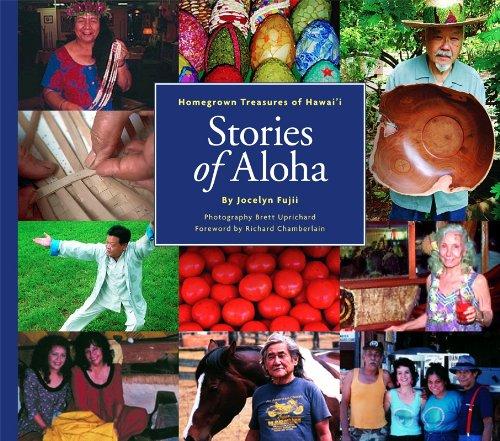 Stories of Aloha: Homegrown Treasures of Hawai'i ()