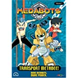 Medabots 1: Transport Metabee