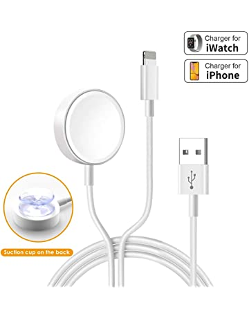 Smart Watch Cables & Chargers | Amazon.com