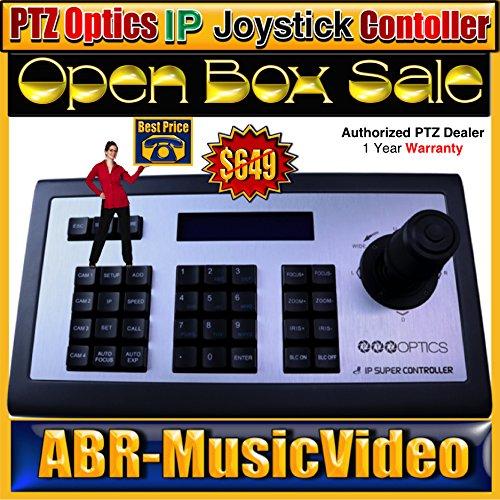 Top joystick onvif | Ace Reviews
