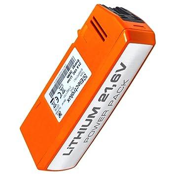 pas cher la meilleure attitude meilleur site SOS ACCESSOIRE Batterie Lithium 21.6V - Aspirateur - ELECTROLUX, AEG