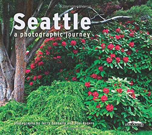 Seattle culture, color, and charm grace the pages of Seattle: A Photographic Journey, the first book in a new photography book series from award-winning publisher Farcountry Press. With work from Seattle natives Joel Rogers and Terry Donnelly, the 81...