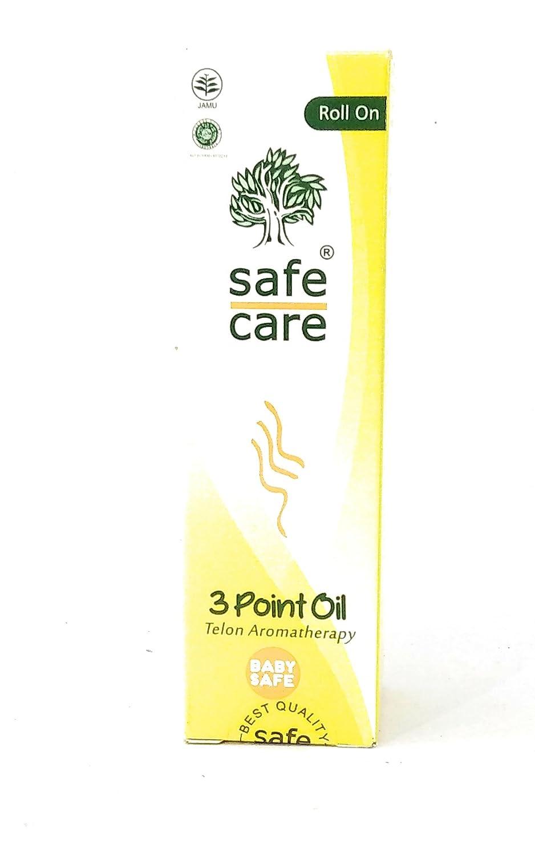 Safe Safe Care Care 3点オイル(telonアロマセラピー)、上ロール30ミリリットル(12パック) B076P3QHNC, 上京区:0b880050 --- cosp.top
