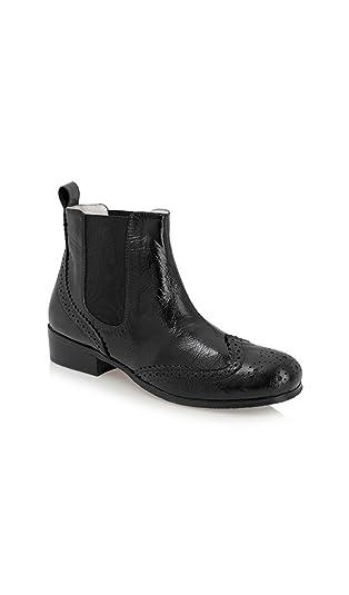 Yull Shoes Bottines Chelsea WjMERbw5DK