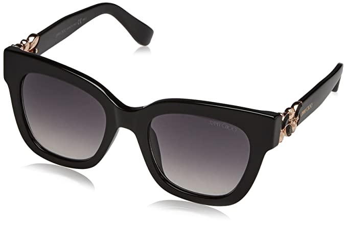 aa34d0a728a Image Unavailable. Image not available for. Colour  Jimmy Choo Women s  Maggie S 9C Sunglasses