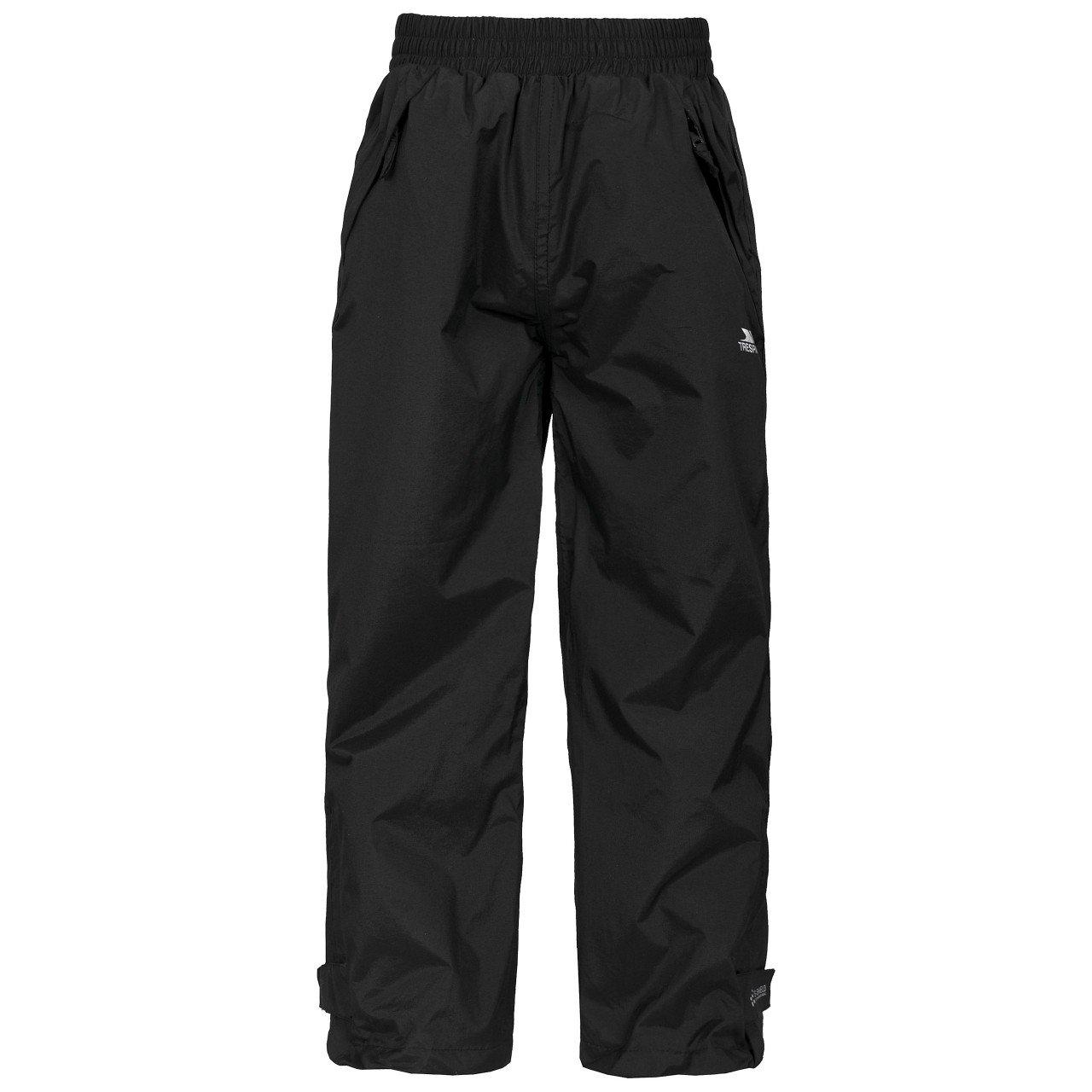 Trespass Childrens//Kids Echo Waterproof Trousers