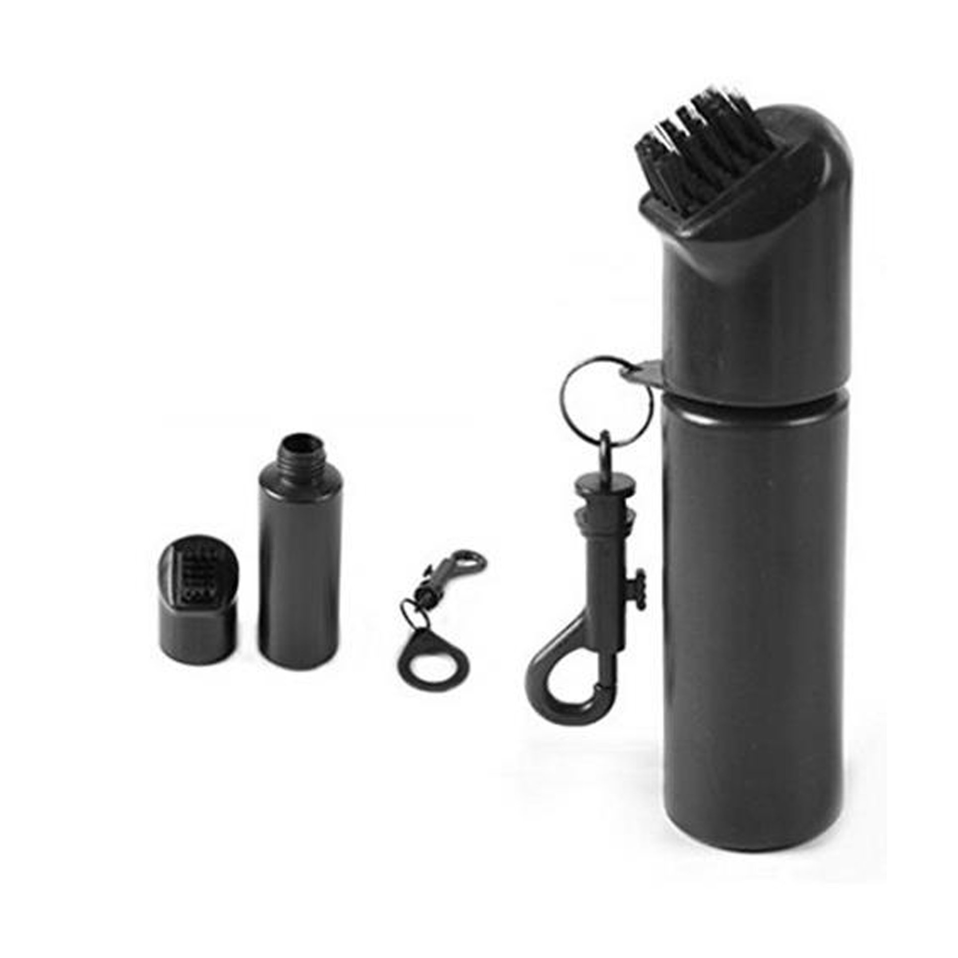 IDS Home POSMA Rain Cover Golf Bag Bundle Set with Golf Divot Repair, Wet Scrub Cleaning Brush by IDS Home (Image #3)