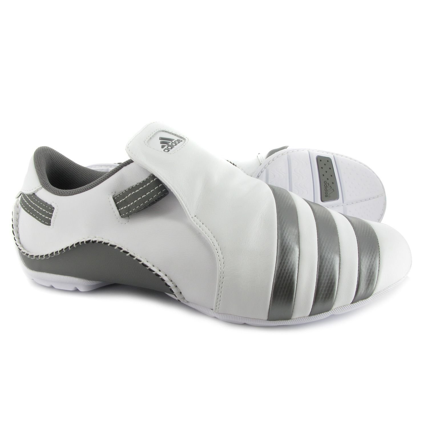 adidas Mactelo Mens Trainers 9 White  Amazon.co.uk  Sports   Outdoors 4ee8aea25faf9