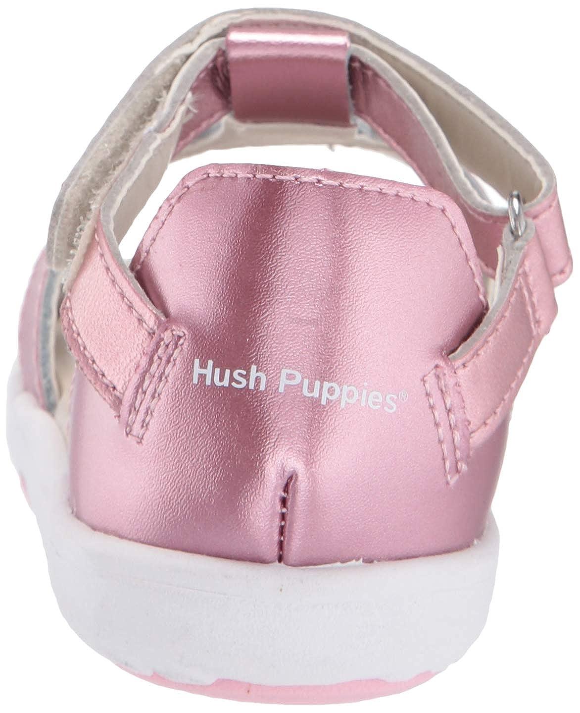 Hush Puppies Kids Dixie Sandal