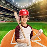 Allenjoy 5x7ft Photography Backdrop sport Baseball game daytime green newborn background props photocall photobooth photo studio