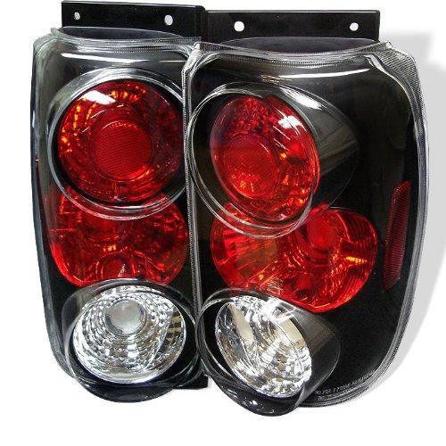 Spyder Ford Explorer 95-97 Altezza Tail Lights - -