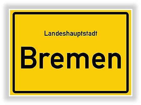Lugar Cartel - Bremen - Principal Ciudad - País Principal ...
