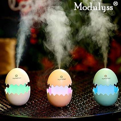 Modulyss Usb Car Fresh Air Humidifier Funny Easter Egg