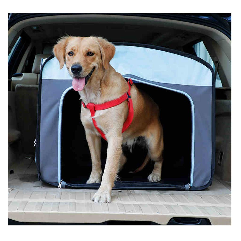 NIUYUANNN Adjustable pet wheelchair Pet Car Seat, Wearable, Non-slip, Durable, Oxford Material, Suitable For Dogs, Cats And Other Pets Hind leg wheelchair