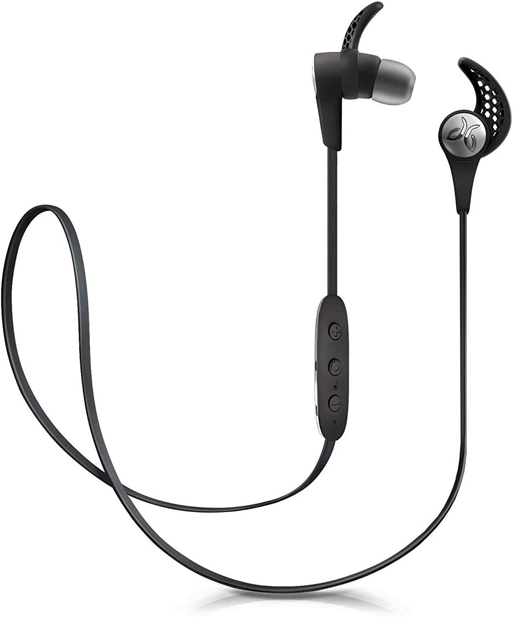 Amazon Com Jaybird X3 Sport Bluetooth Headset For Iphone And Android Blackout Renewed Electronics